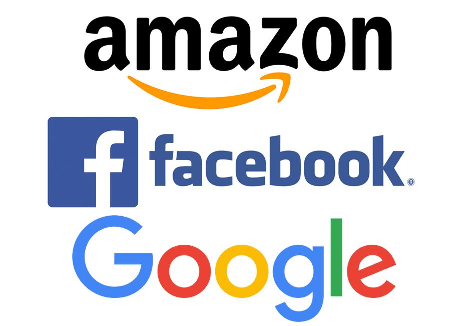 Google, Amazon y Facebook, posibles entradas de bajo costo para seguros de Salud