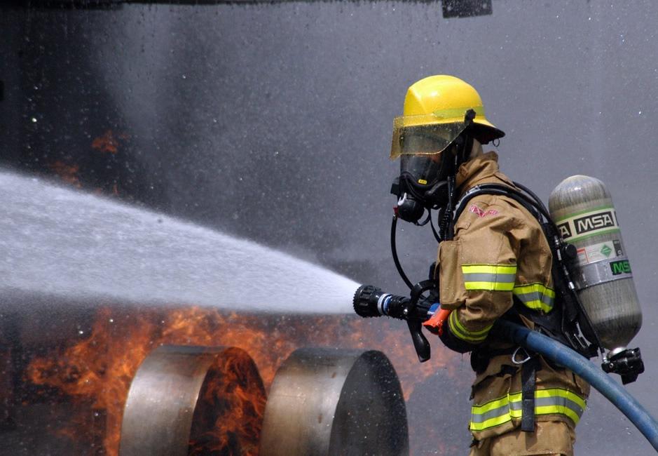 Desde comienzos del año 2017 los bomberos de la provincia de Cádiz Trabajan sin seguro de vida desde comienzos de 2017