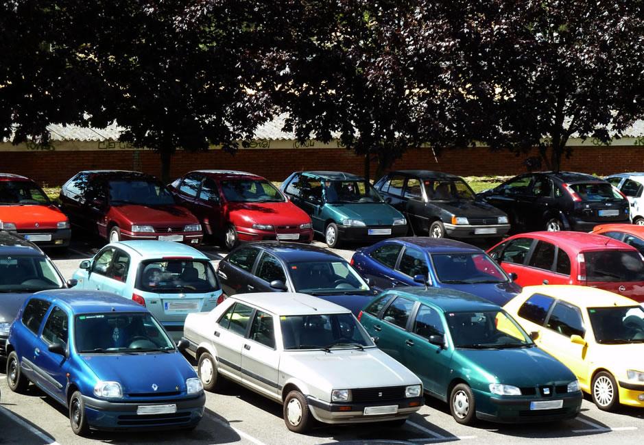 ¿Qué puede pasar si no cuento con  un seguro de automóvil?
