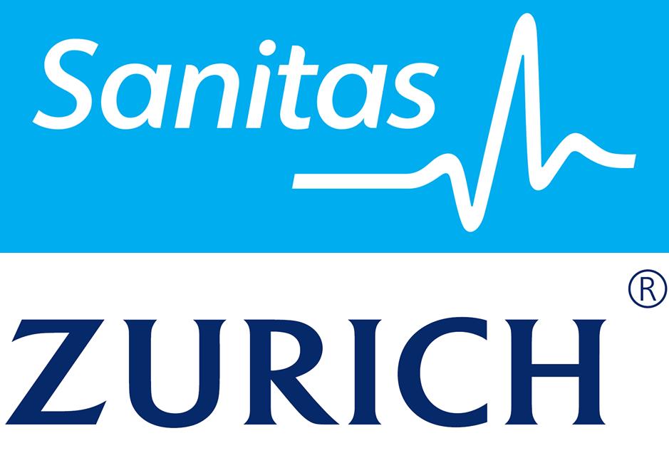 Dos grandes compañías aseguradoras refuerzan su alianza en el comercio de los seguros: Zurich y Sanitas