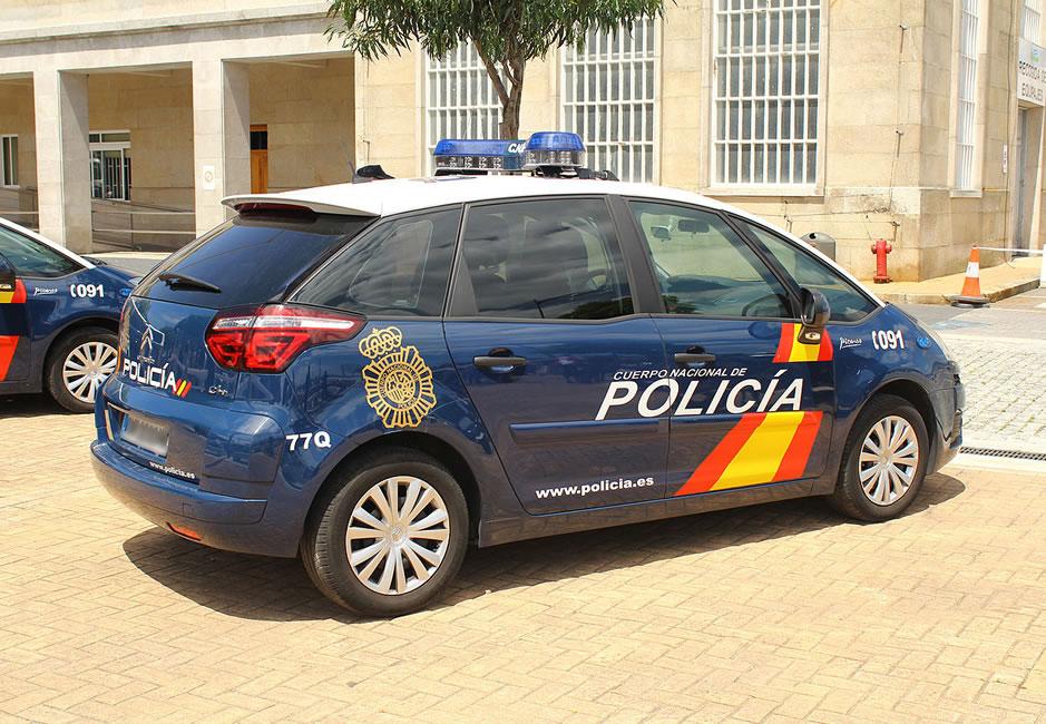 Un agente de seguros de Orihuela detenido por estafar 8.000€