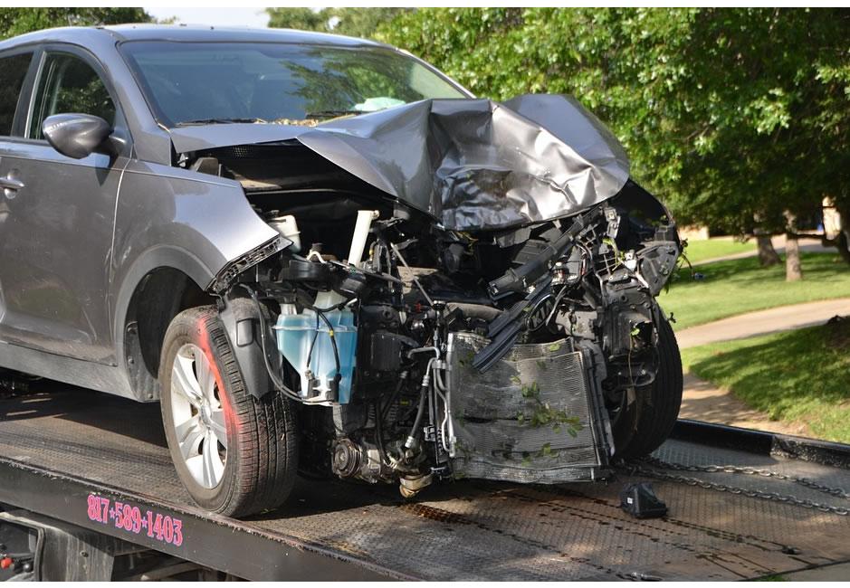Al año cuatro millones de vehículos por carretera son atendidos por aseguradoras españolas