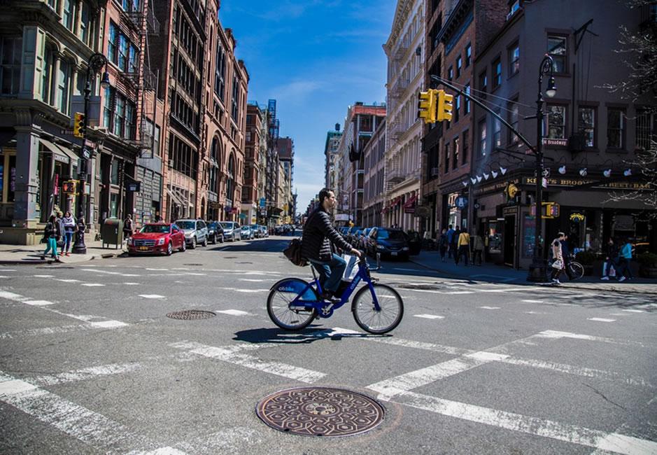 ¿Qué tan necesario es tener matricula y seguro obligatorio para las bicicletas?