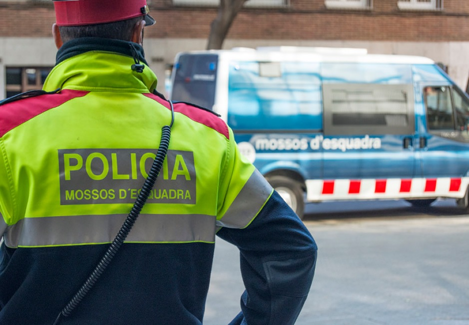 Por simulación de robo y estafa de 70.000 euros al Seguro,  es detenido conductor en Tarragona