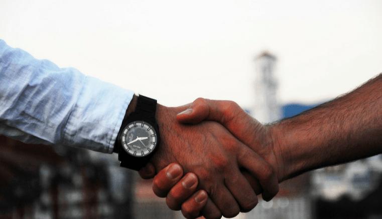 Acuerdo para financiamiento de pymes