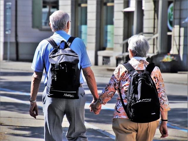 Los seguros de dependencia en España cubren al 3% de la población