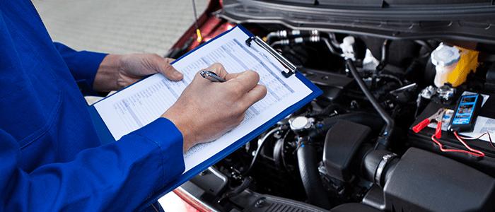 Revisión gratuita del vehículo por Allianz Seguros durante julio