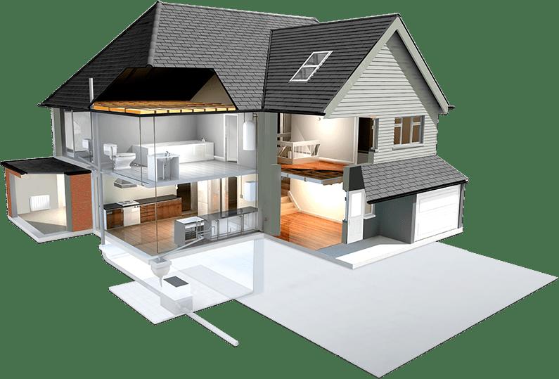 Seguros de hogar low cost