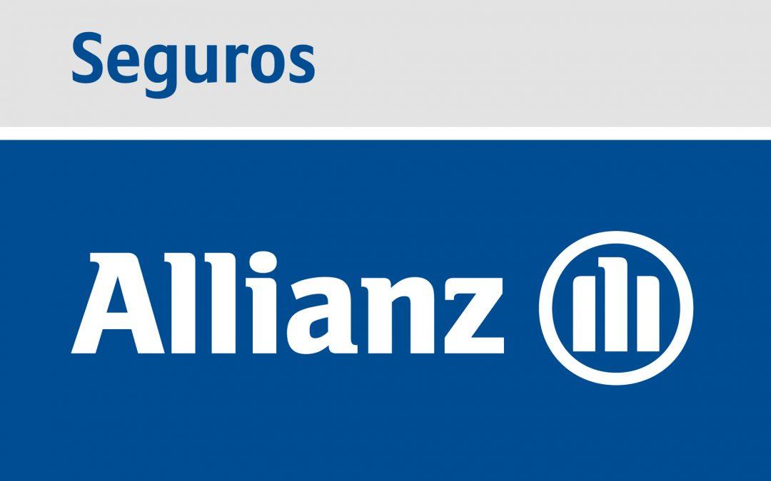 Seguros Allianz favorito en la licitación por el negocio de BBVA Seguros