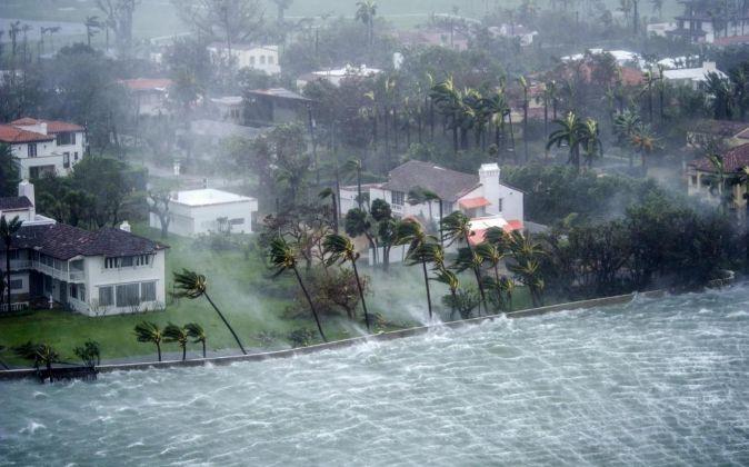 Los Seguros en España y las catástrofes naturales