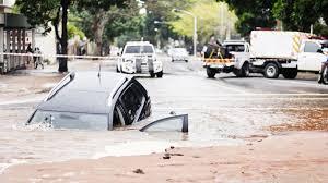 Los seguros de catástrofes deben cambiar
