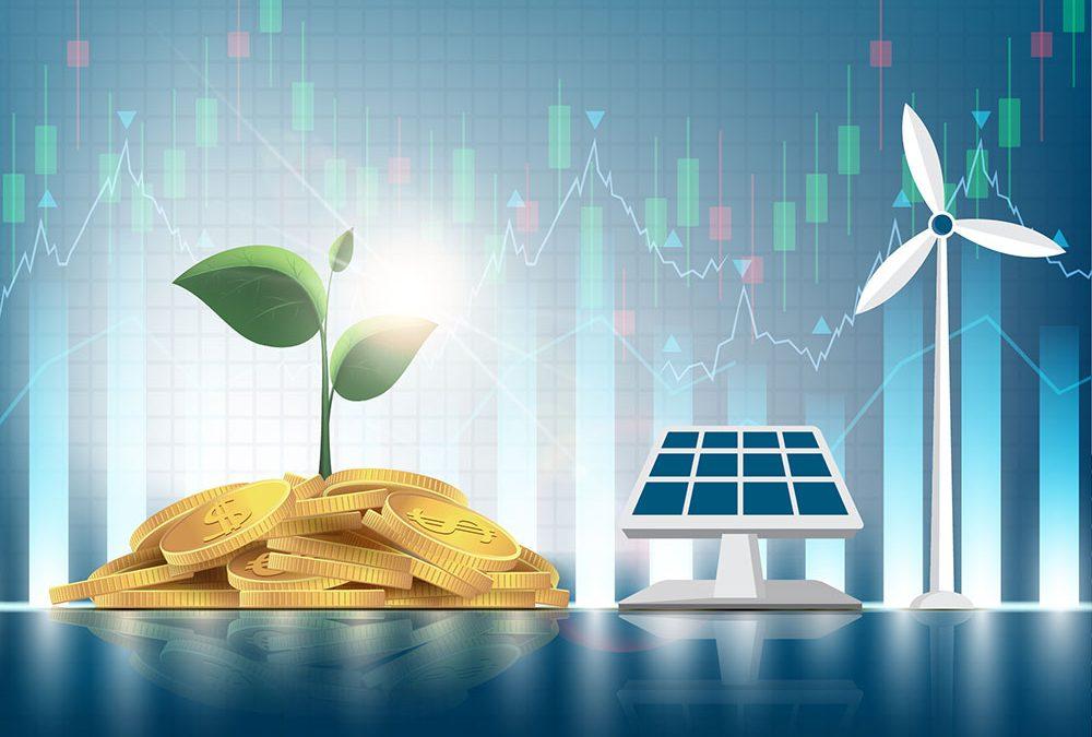 220.000 millones de euros invertirá la banca por el clima