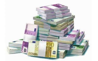 700 millones de euros tributan las pensiones a Hacienda