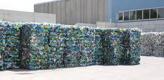 recicladoras