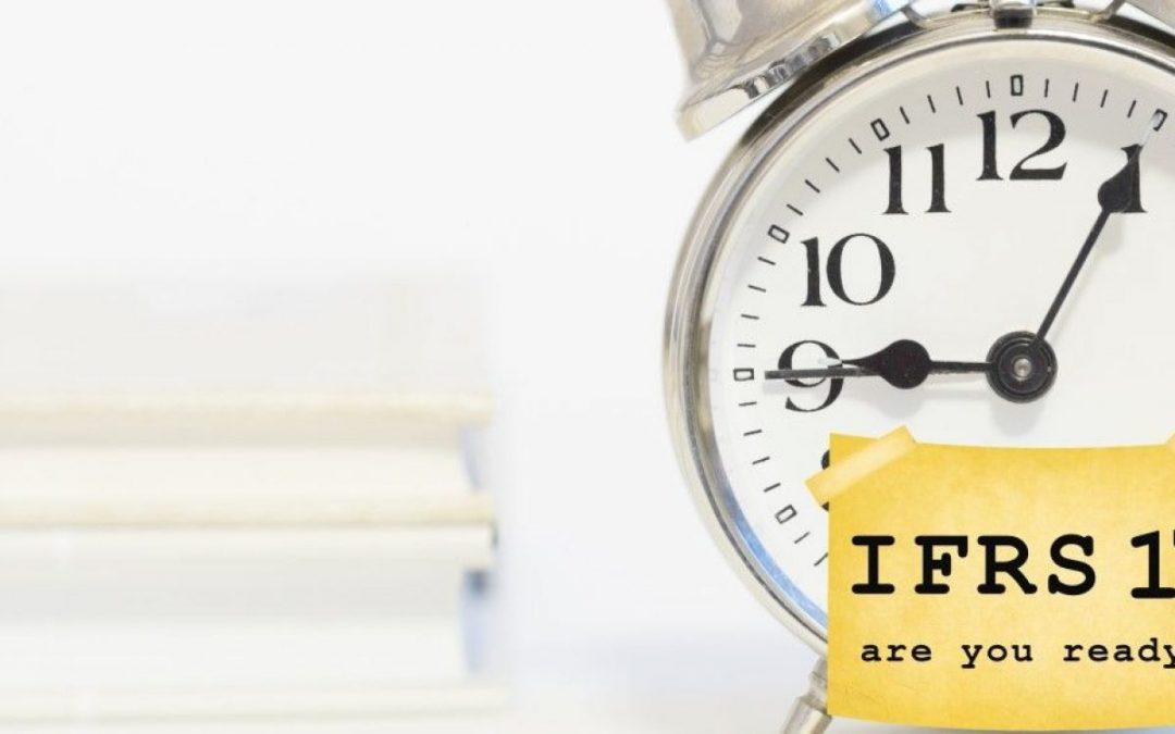 Las aseguradoras se enfrentan a la normativa mundial IFRS 17