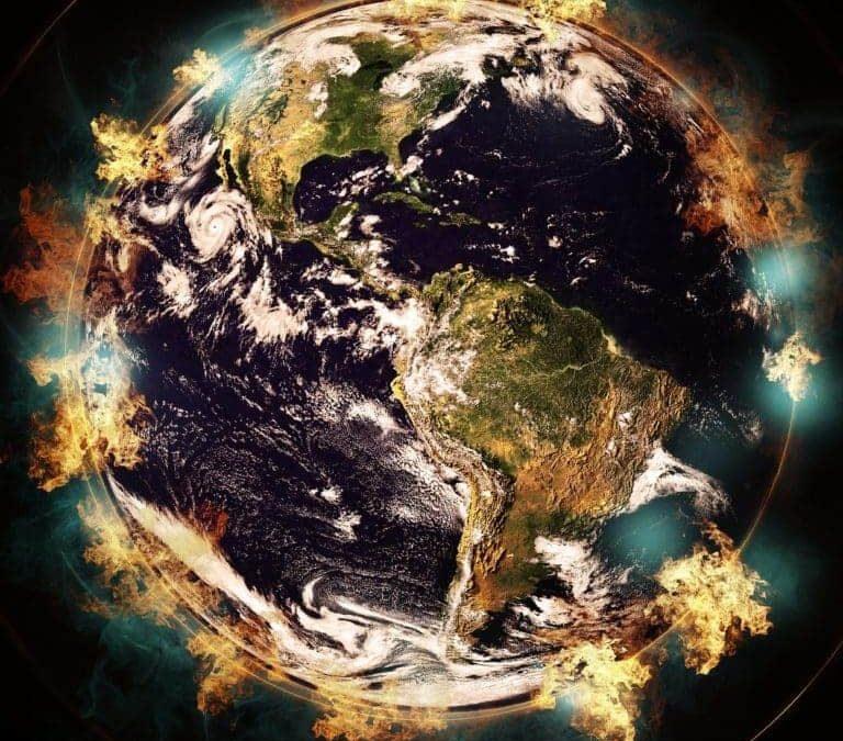 El sector asegurador es consciente de su responsabilidad con el ambiente