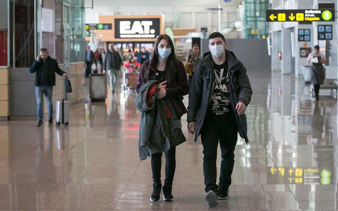 Expertos advirtieron a aseguradoras sobre amenazas como el coronavirus