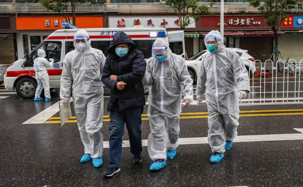 Aseguradoras españolas se solidarizan con la crisis del coronavirus