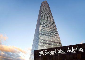 Caixa Adeslas aporta 160 millones de euros por el Covid-19