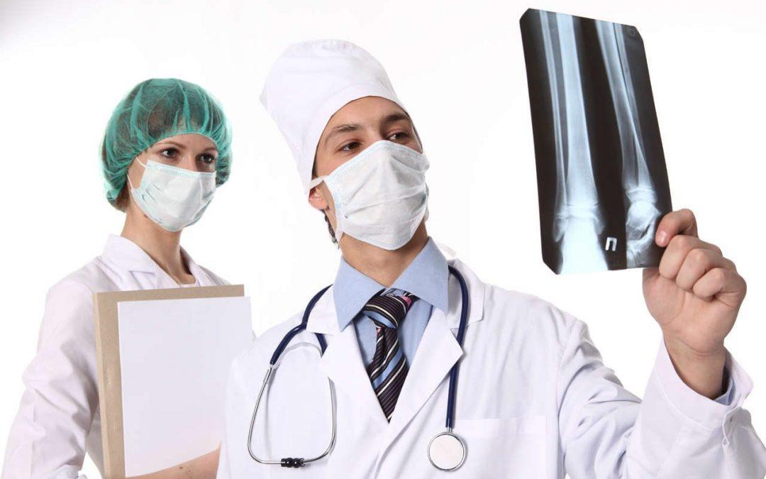Sanitarios tendrán cobertura gratis hasta final de año
