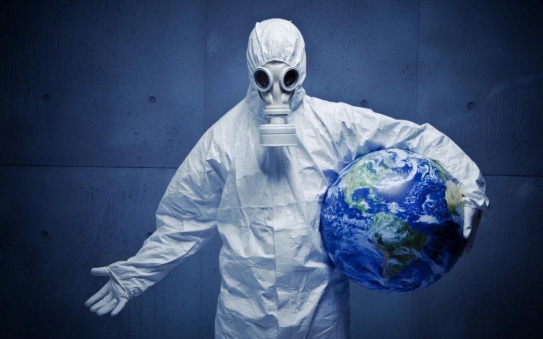 Las pandemias no son asegurables