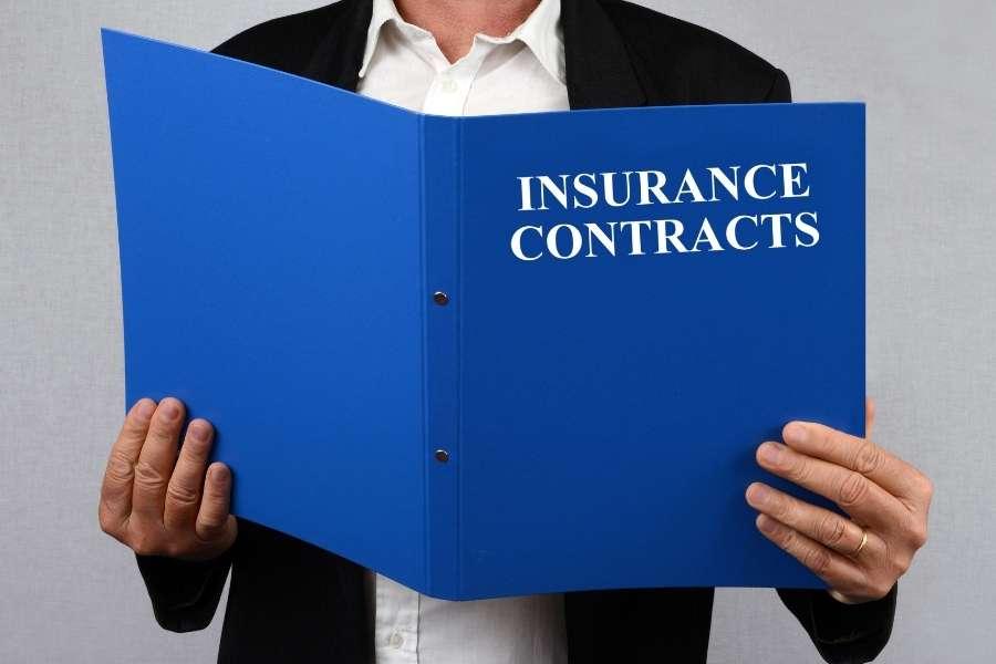 CyL obtiene la contratación de seguros más elevada de España